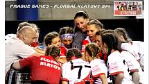 Sport Club Klatovy (G14) - Prague Games 2020.