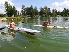 Klatovské záchranářky pojedou na mistrovství Evropy.