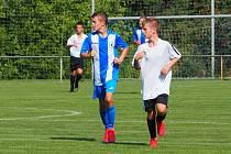 Klatovský fotbalový oddíl zve nové zájemce do svých řad.