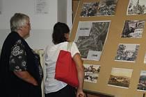 Slavnostní otevření zámeckého parku, naučné stezky a stálé expozice k dějinám Kolince v Kolinci