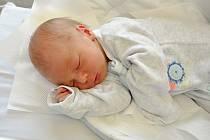 Marek Duda z Horažďovic se narodil ve strakonické porodnici 25. června ve 12:13 hodin (3370 g). Na svého prvorozeného potomka se těšili rodiče Romana a Luboš.