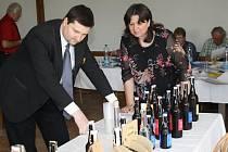 Porota vybírala v Klatovech Regionální potravinu Plzeňského kraje 2011
