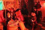 Horažďovické peklo v zámeckém pivovaru