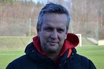 Michal Čadek.