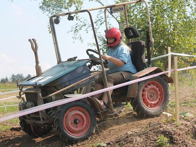 2. ročník Makovské traktoriády