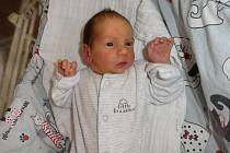 Veronika Jirkovská z Bystřice nad Úhlavou se narodila v klatovské porodnici 23. července 2021 v 8:24. Měřila 50 cm a vážila 2730 g. Pohlaví třetího potomka rodiče věděli dopředu, ale pro ostatní to bylo nečekané překvapení. Z velké sestřičky měl obrovskou