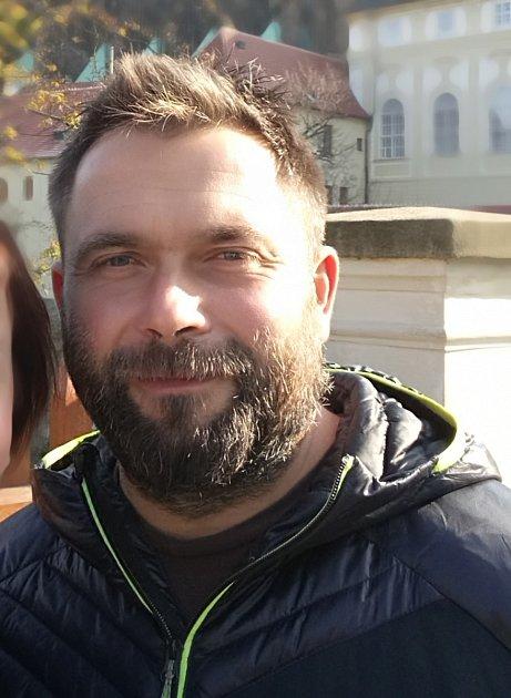 Ladislav Kropáček