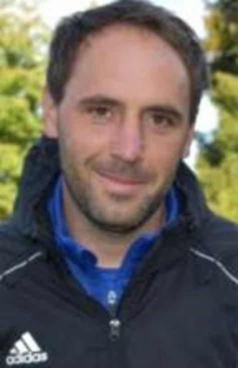Josef Korbel - člen VV.