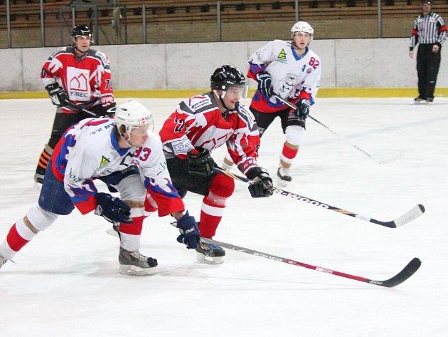 Plzeňská krajská liga Klatovy B (b) - Pubec Plzeň 10:2.