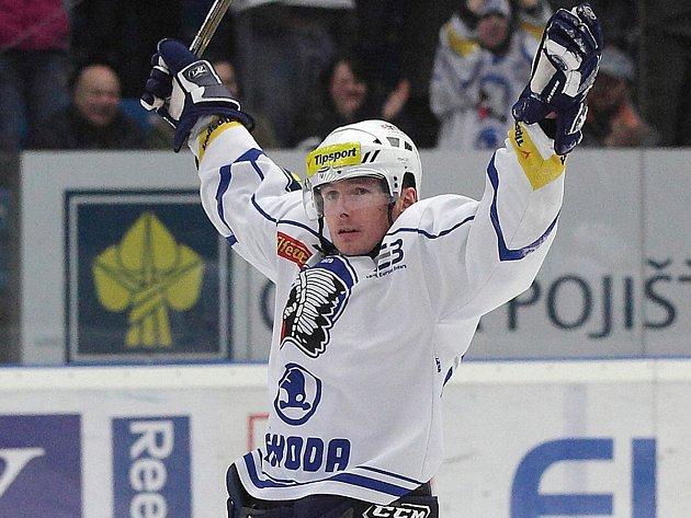Plzeňská hokejová legenda Pavel Vostřák bude od příští sezony trénovat hokejisty týmu HC Klatovy.