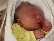 Markéta Zoufalá z Plánice (3320 g, 49 cm) přišla na svět v klatovské porodnici 15. listopadu v 7.27 hodin. Z narození dcery se radují rodiče Lenka a Martin. Na sestřičku se doma těší Adélka (16 měs.).