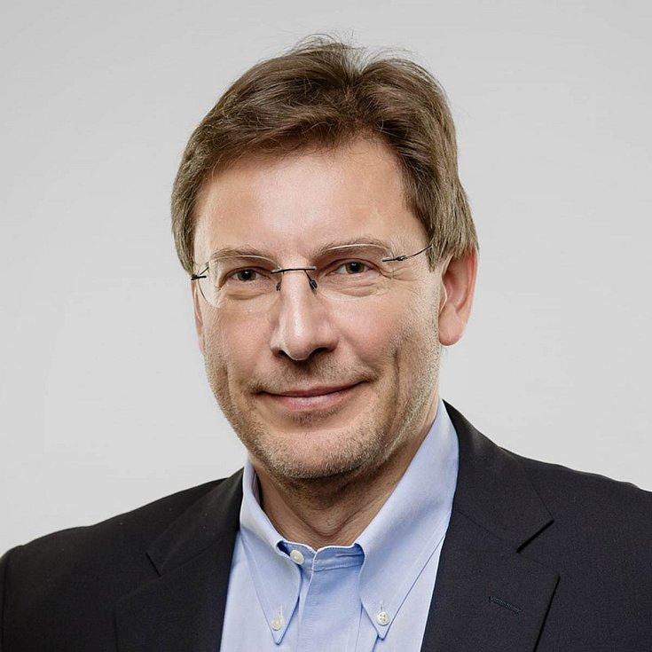 Od července je novým ředitelem Nemocnice Sušice Petr Čapek.