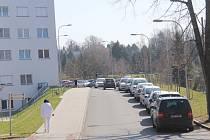 V sobotu 1. dubna budou zavedeny nové změny v parkování v areálu Klatovské nemocnice.