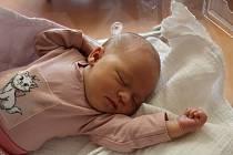 Justýna Linhartová zHrádku u Sušice se narodila vklatovské porodnici 20. června ve 2:58 hodin (50 cm, 3990 g). Rodiče Martina a Tomáš věděli dopředu, že Julince (3) přivezou domů malou sestřičku.