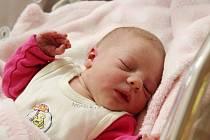 Tereza Baněčková z Příchovic se narodila v klatovské porodnici 9. srpna v 6:42 hodin (3100 g, 49 cm). Rodiče Lucie a Tomáš přivítali svoji prvorozenou očekávanou dceru na světě společně.