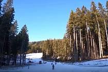 Ski&Bike Špičák 23. ledna.