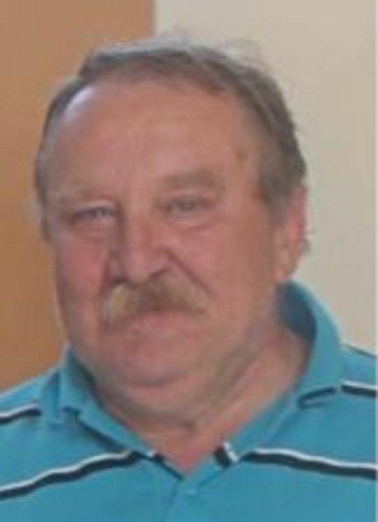 Vratislav Krulich - člen VV.