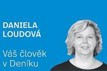 Daniela Loudová