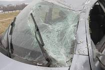 Nehoda u Bojanovic.