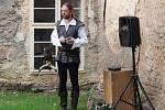Ukázky dravců a sov na zámku v Chudenicích