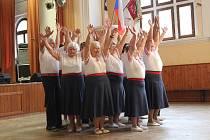 Tělovýchovná jednota Sokol Předslav slaví v těchto dnech sto let od svého vzniku.