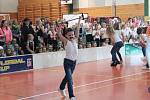 Taneční soutěž O pohár města Klatovy