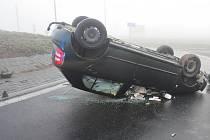 Nehoda u Kalu.