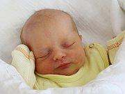 Aneta Šimková z Tajanova (2970 g, 48 cm) se narodila v klatovské porodnici 15. července v 6.35 hodin. Rodiče Zuzana a Petr přivítali očekávanou dceru na světě společně. Na sestřičku čeká Barunka (5).