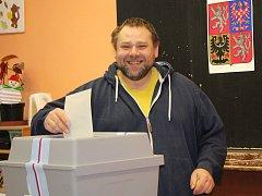 Druhý den prezidentských voleb na Klatovsku.