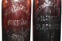 Šumavské pivovarnické muzeum v Kašperských Horách