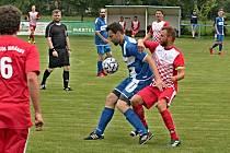 O víkendu startují nižší fotbalové soutěže.