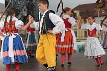 Klatovská pouť, atrakce, folklorní festival, chovatelská výstava