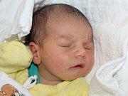 Jan Krejčí ze Sušice (3380 g, 51 cm)  poprvé zakřičel v klatovské porodnici 28. prosince ve 13.38 hodin. Na svět přivítali svého syna rodiče Zita a Petr společně. Doma na brášku netrpělivě čeká Peťa (2).