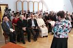 Barokní jezuitské Klatovy 2018