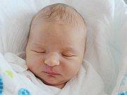 Kateřina Nejdlová z Tajanova (3290 g, 51 cm) uviděla světlo světa v klatovské porodnici 5. ledna ve 12.29 hodin. Rodiče Emilie a Miroslav si nechali pohlaví miminka jako překvapení na porodní sál.