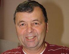 Petr Zahrádka - starosta Chudenína