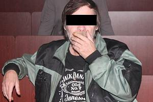 Recidivistu Jana U. z Klatovska  nezastavily při honičce s policií výstřely ani zátarasy.