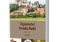 Kniha Tajemství hradu Rabí.