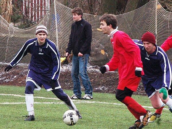 FK Švihov – TJ Sušice 0:1