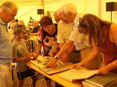 Setkání rodáků v Maňovicích