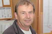Starosta Mochtína Jaroslav Kanta