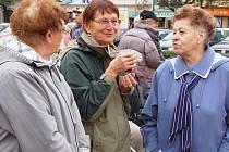 Den seniorů v Sušici