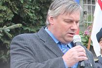 Bývalý starosta Zavlekova Vladislav Vaňourek.