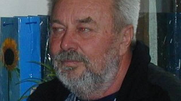 František Stupka.