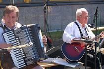 Česko-bavorská neděle v Alžbětíně