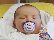 Julie Haladová z Domažlic (4240 g, 53 cm) se narodila v klatovské porodnici 16. května ve 13.53 hodin. Rodiče Věra a Karel věděli, že Jakubovi (3) přinesou domů sestřičku.