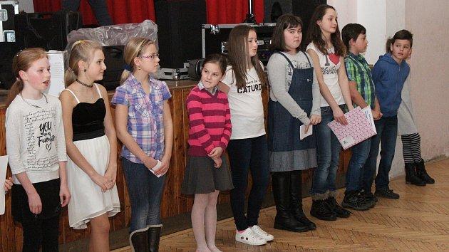 Oslavy MDŽ v Dešenicích na Klatovsku