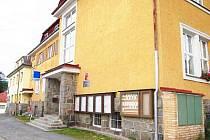 Městský úřad Železná Ruda, ilustrační foto