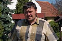 Starosta Dolan Václav Zeman