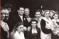 Historické fotografie v Bezděkova a okolních obcí.